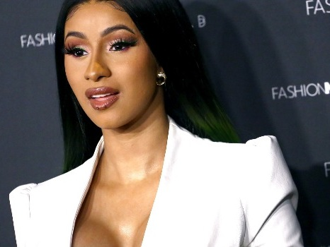 'Shake the Table': Cardi B Says She Wants to Be a Politician, Open to Going Back to School