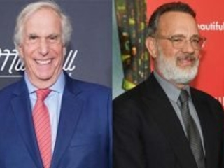 Why Tom Hanks And Henry Winkler Don't Like Each Other