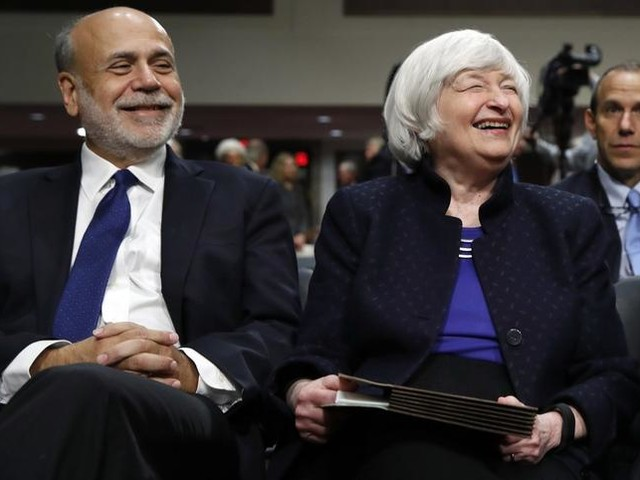 How The Fed's New Monetary Policy Will Crush America's Poorest