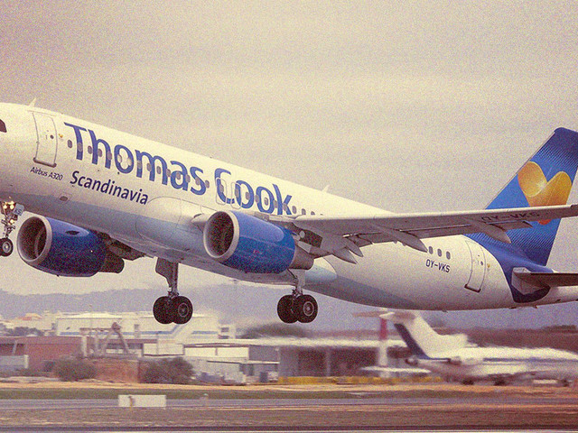 Why did Thomas Cook collapse? A perfect storm of calamity and climate