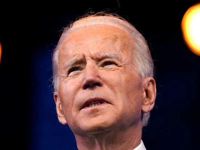 Big tech giants Google, Microsoft and Qualcomm among top donors to Biden's Inaugural Committee