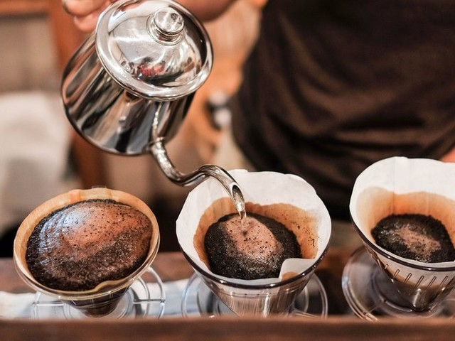Yes, coffee is actually good for you — here's what science has to say about it