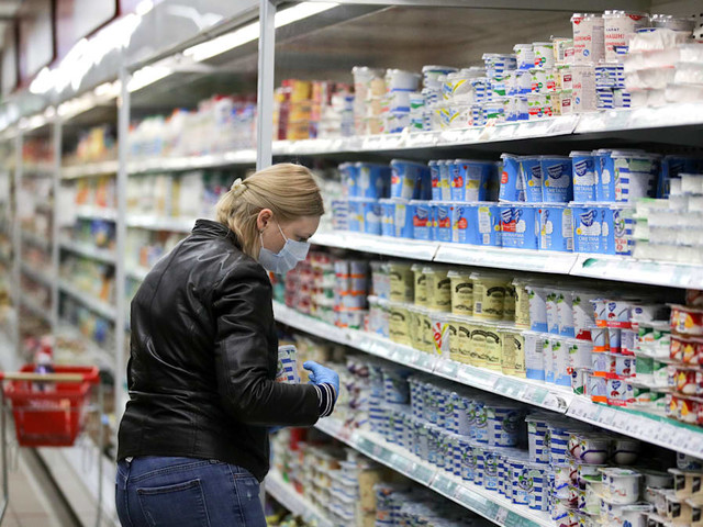 Record-high grocery prices exacerbate America's growing food insecurity problems