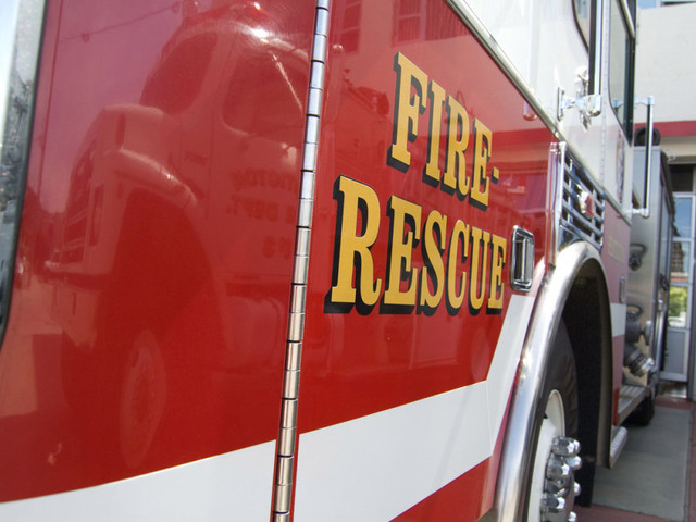 Mountain House: Firefighters contain Altamont grass fire