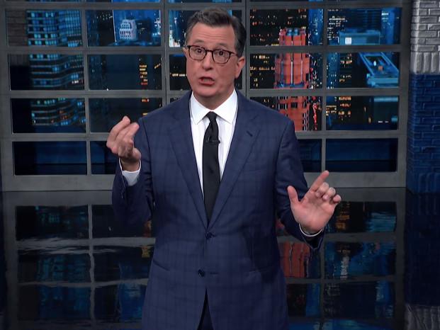 Late Night Assures Trump He's No George Washington