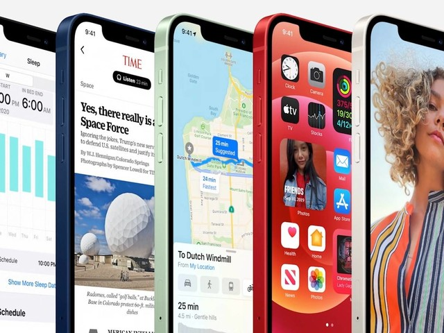 iOS 14.5.1 now available to download with fix for app tracking bug
