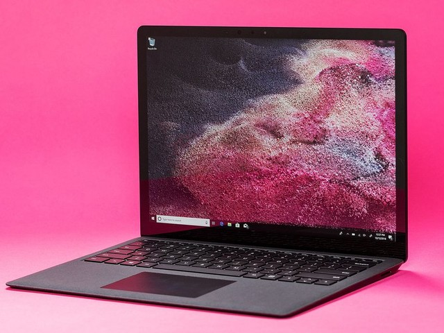 Microsoft Surface Laptop 2 review: if it ain't broke