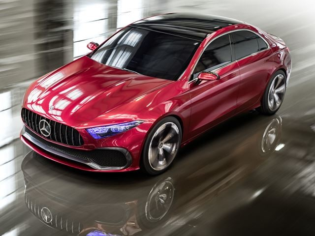 After 20 Years, The Mercedes-A Class Is Finally Coming To America