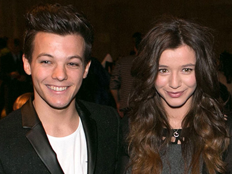 Louis Tomlinson Reveals He's Going To Marry Eleanor Calder: I 'Think' It'll Happen