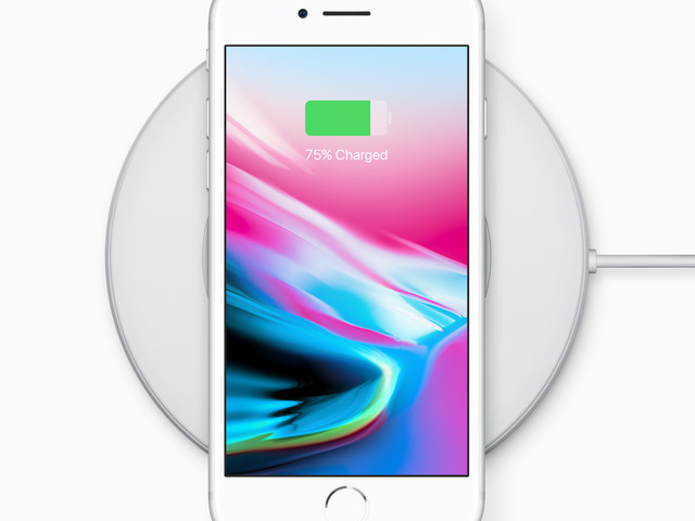 iOS 11.2 Will Allow Faster Wireless Charging For iPhone 8, 8 Plus, X