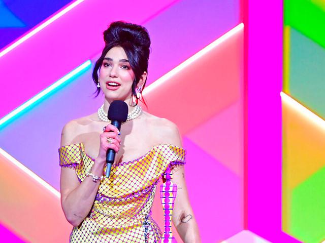 Dua Lipa, Taylor Swift and Little Mix Win Big at Women-Dominated 2021 Brit Awards — Full Winner's List