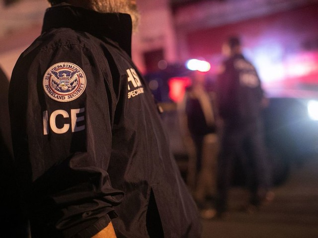 Trump's threatened ICE raids could hearten his base, and terrify immigrants