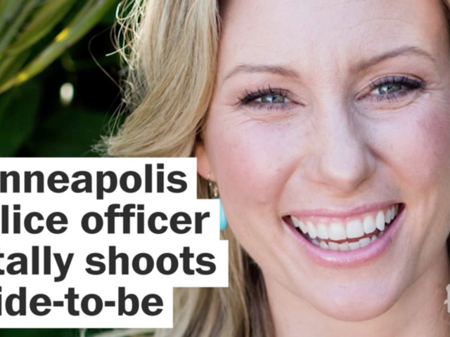 Unarmed white woman shot by police in Minneapolis—a reminder that police reform is for everyone
