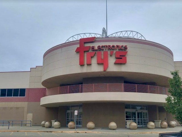 Fry's Electronics is officially going out of business after 36 years
