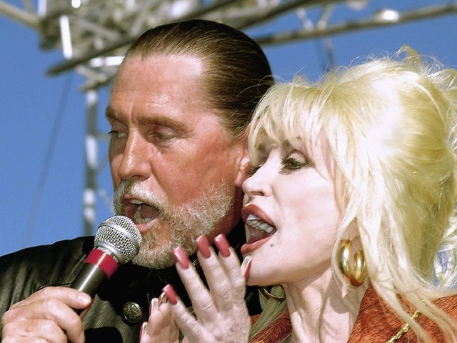 Randy Parton, country singer and Dolly Parton's brother, dies at 67 after cancer battle