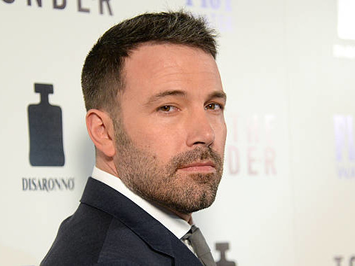 Ben Affleck Starring In Movie About Convicted Murderer Scott Peterson?