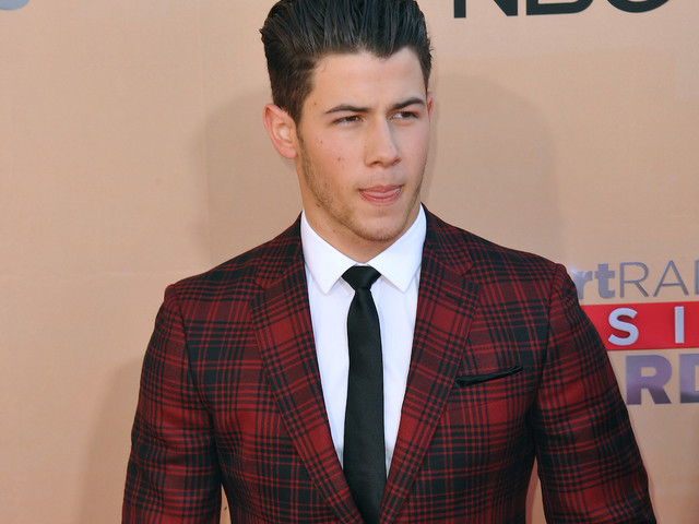 Nick Jonas Talks Mental Health, Benefits Of Therapy