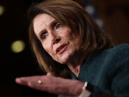 Pelosi Punts On Official Impeachment Vote, Robbing GOP Of Subpoena Power