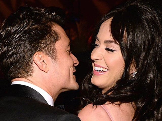 Bae or Barf: Orlando Bloom & Katy Perry, Kimye & More