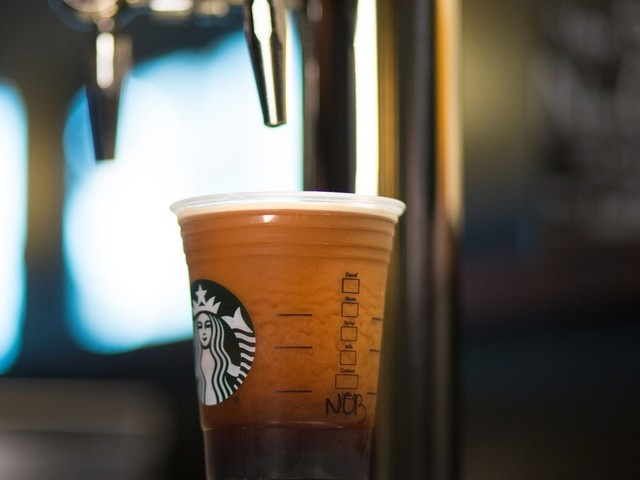 These Starbucks Drinks With The Least Sugar Are Flavorful Additions To Your Coffee Run