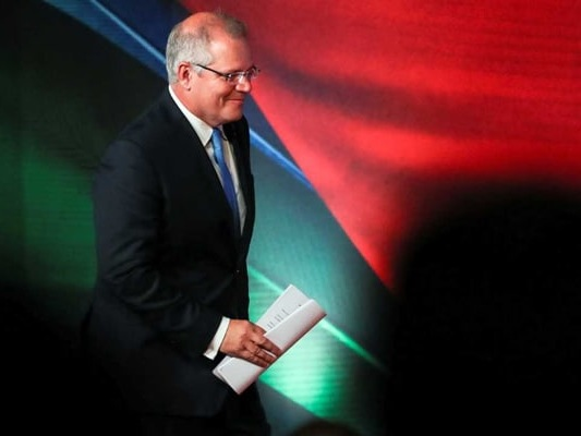 """Australia's Conservative Government On Way To """"Miracle"""" Election Victory"""
