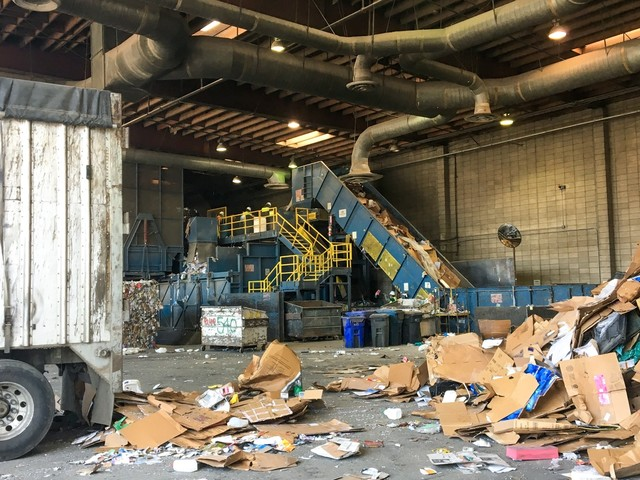 With less recycling and more plastic, state lawmakers push for action