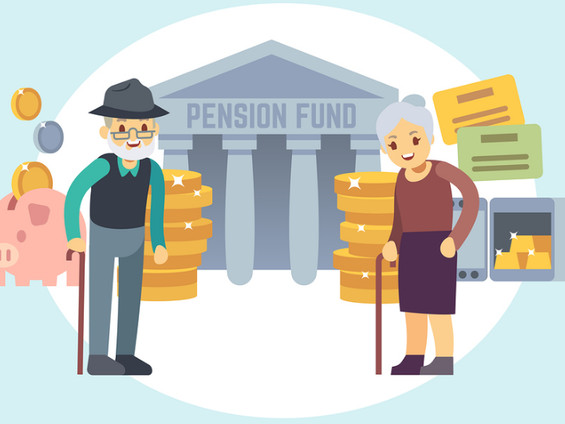 The Quarter-End Pension Rebalancing Is Over