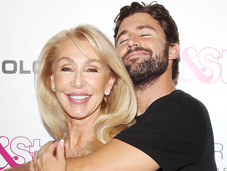 Brody Jenner 'Leaning On' Mom Linda Amid Kaitlynn Split & Miley Cyrus Kissing Photos: 'He Can Tell Her Anything'