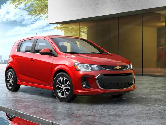 So Long, Sonic: Another GM Car Bites the Dust