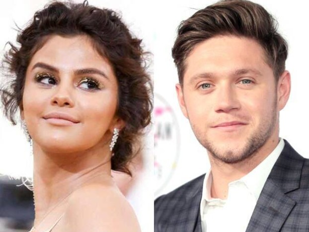 Here's What's Really Going on Between Selena Gomez and Niall Horan