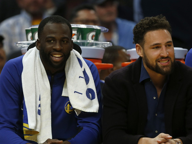 Too early to tell if injuries will affect NBA TV ratings