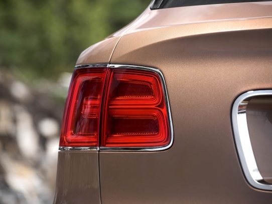 Report: Bentley Thinking Outside the Box for First EV