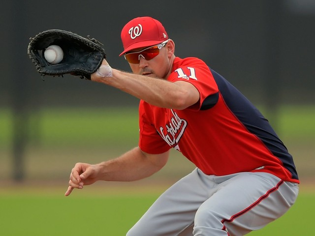 Both Ryan Zimmerman and the Nationals insist he's healthy. So why is he missing games?