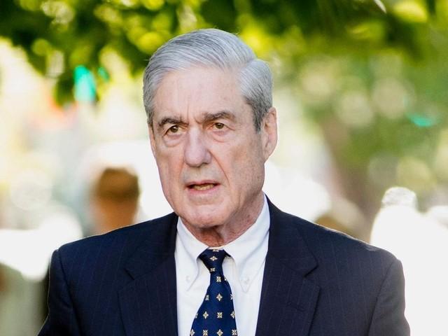The Trump team still maintains Trump didn't try to fire Mueller. Mueller disagrees.
