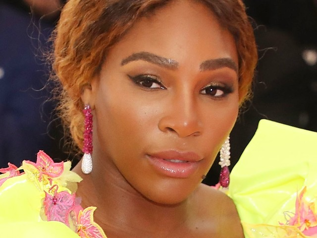 Serena Williams Shares Her $890 Routine For Glowing Skin