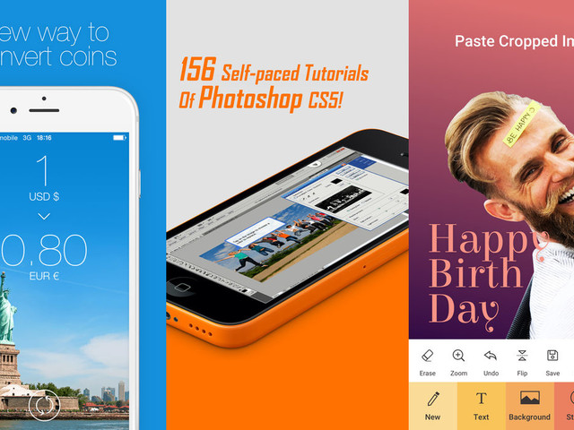7 paid iPhone apps you can download for free on March 25th