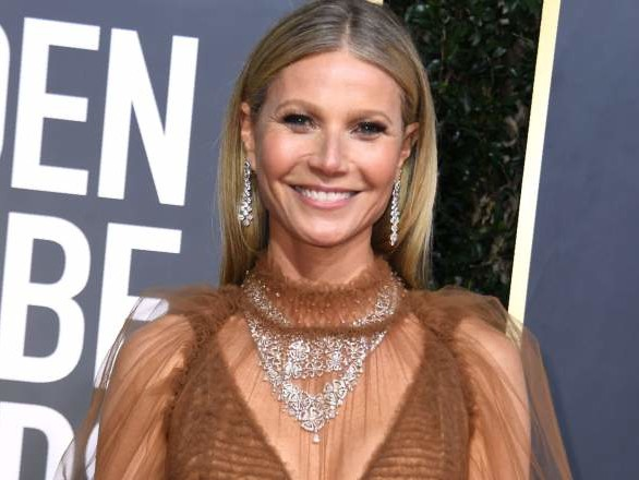Gwyneth Paltrow's Children, Apple & Moses Martin: 5 Fast Facts You Need to Know