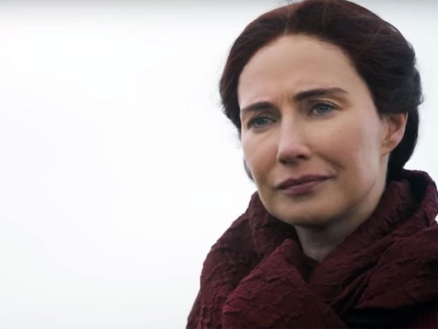 Melisandre's Game of Thrones Hiatus Could End Up Saving Jon and Daenerys in Season 8