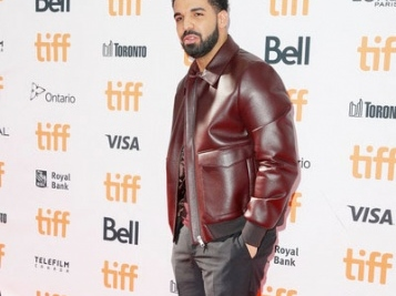 Drake Just Added A Hollywood Titan To His Tattoo Collection