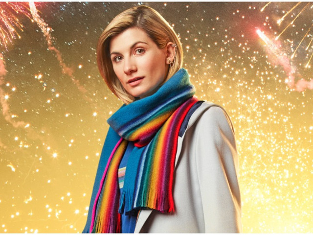 'Doctor Who' To Return With Biggest Episode Ever As Showrunner Chris Chibnall Shakes Up Sci-Fi Show