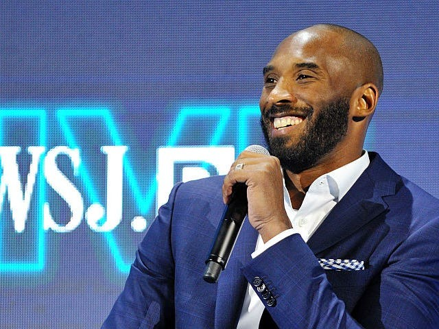 Kobe Bryant once said he wanted to be remembered as an investor instead of an athlete