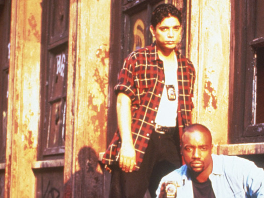 Malik Yoba to Reprise Role in 'New York Undercover' Reboot at ABC