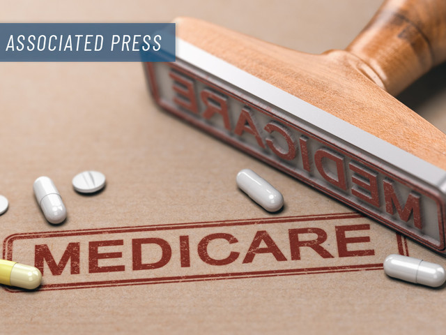 Bipartisan Medicare drug bill revision aims to lower copays