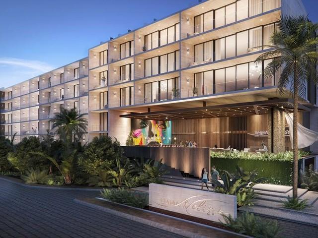 Dream Hotel Group Signs Luxury Condo-Hotel In Playa Del Carmen, Mexico