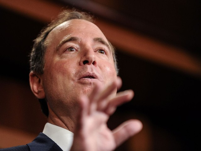 Schiff 'has not paid the price' for impeachment, Trump says in what appears to be veiled threat