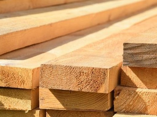 Lumber Hasn't Had A Down Day Since March 26... And It's Sending Home Prices Soaring Even Higher