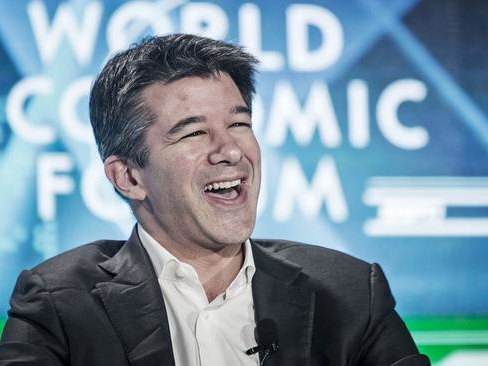 As Insider-Sales Hit Record Highs, Travis Kalanick Dumps 20% Of Uber Stake After Lockup