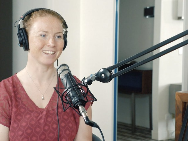 Diet Doctor podcast #45 — Brianna Stubbs, PhD