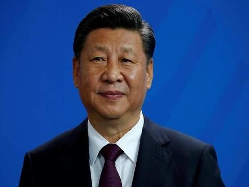 Xi calls for calm