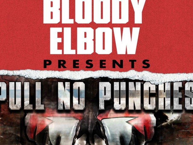 Ken Shamrock Committed Armed Robbery As A Kid, Says New Podcast Series - Pull No Punches Ep. 43